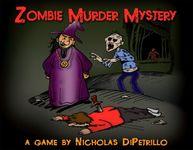 RPG Item: Zombie Murder Mystery