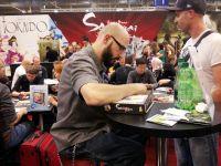 RPG Artist: Víctor Pérez Corbella