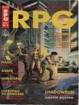 Issue: The Universe of RPG (Vol 1, No 1 - Mar 1995)