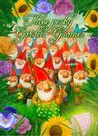 Board Game: Those Pesky Garden Gnomes
