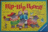 Board Game: Hip-Hip Hooray