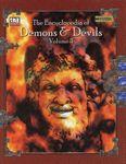 RPG Item: The Encyclopedia of Demons & Devils - Volume II