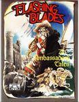 RPG Item: An Ambassador's Tales