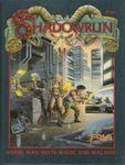 RPG Item: Shadowrun