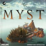 Video Game: Myst