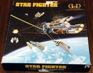 Board Game: Star Fighter
