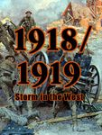 Board Game: 1918/1919: Storm in the West