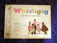 Board Game: Whirligig