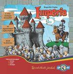 Board Game: Imperia