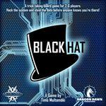 Board Game: Black Hat