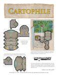 RPG Item: Cartophile No. 7
