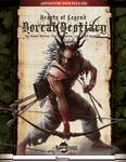 RPG Item: Beasts of Legend: Boreal Bestiary (Pathfinder)