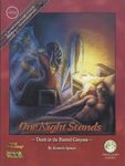 RPG Item: One Night Stands 2: Death in the Painted Canyons (Swords & Wizardry)