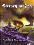 Board Game: Victory at Sea