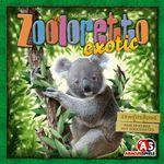 Board Game: Zooloretto Exotic