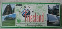 Board Game: Rondje Friesland