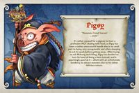 Board Game: Arcadia Quest: Pigsy