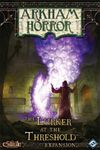 Board Game: Arkham Horror: The Lurker at the Threshold Expansion