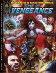 RPG Item: Time of Vengeance