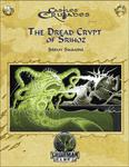 RPG Item: GG5: Dread Crypt of Srihoz