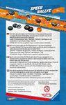 Board Game: Hot Wheels Speed Rallye