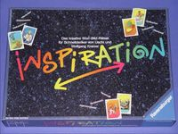 Board Game: Inspiration