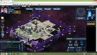 Video Game: Imperium Galactic War