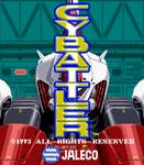Video Game: Cybattler