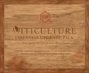 Board Game Accessory: Viticulture Essential Upgrade Pack