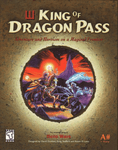 Video Game: King of Dragon Pass