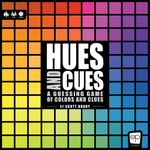 Board Game: Hues and Cues