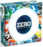 Board Game: Zero Down