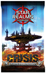 Board Game: Star Realms: Crisis – Fleets & Fortresses