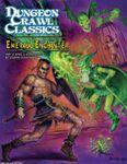 RPG Item: DCC #069: The Emerald Enchanter