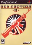 Video Game: Red Faction II