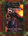 RPG Item: Sanctuary of Ice: The Greater Alpine Tribunal