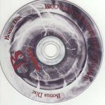 RPG Item: Quantum Black Bonus Disk
