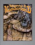 RPG Item: Adventures in Wonderland