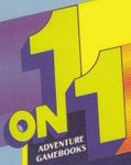 RPG: 1 on 1 Adventure Gamebooks
