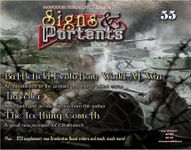 Issue: Signs & Portents (Issue 55 - Apr 2008)