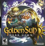 Video Game: Golden Sun: Dark Dawn