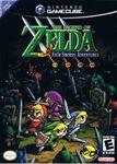 Video Game: The Legend of Zelda: Four Swords Adventures