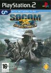 Video Game: SOCOM: U.S. Navy SEALs