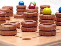 Board Game: Zaunkönig