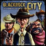 Board Game: Blackrock City