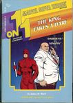 Board Game: 1 on 1 Adventure Gamebooks: The King Takes a Dare