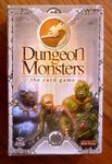 Board Game: Dungeon Monsters