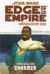 RPG Item: Edge of the Empire Specialization Deck: Smuggler Charmer