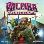 Board Game: Valeria: Card Kingdoms