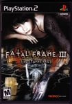 Video Game: Fatal Frame III: The Tormented